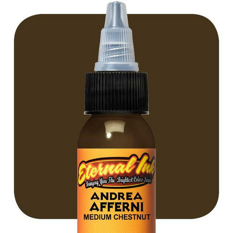 Andrea Afferni, Medium Chestnut 30 ml
