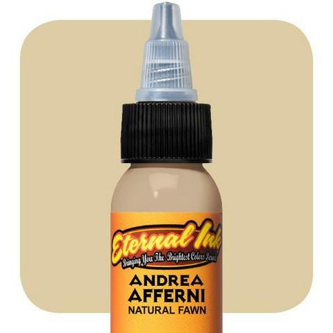 Andrea Afferni, Natural Fawn 30 ml