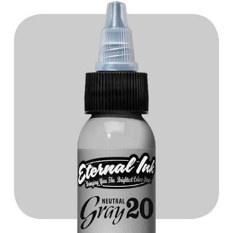 Neutral Gray 20 %   30 ml
