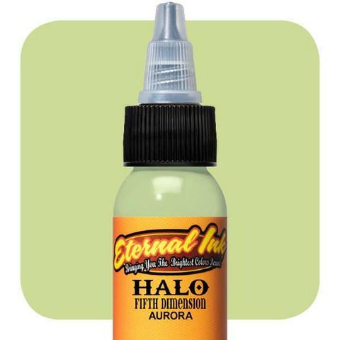 HALO Fifth Dimension, Aurora 30 ml