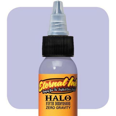 HALO Fifth Dimension, Zero Gravity  30 ml