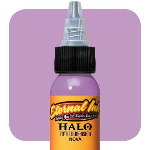 HALO Fifth Dimension, Nova 30 ml