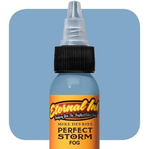Perfect Storm, Fog 30 ml