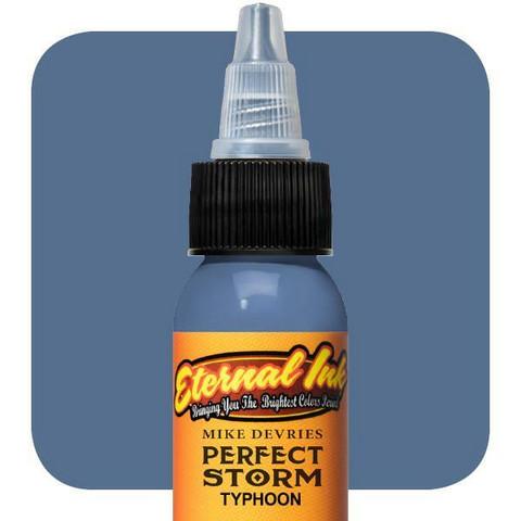 Perfect Storm, Typhoon 30 ml