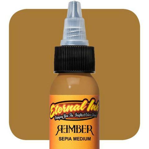 Rember, Sepia Medium 30 ml