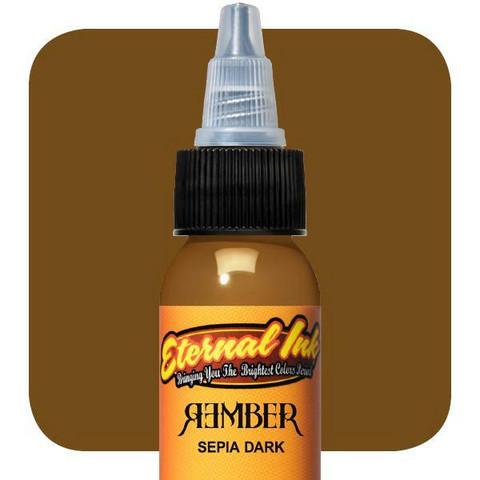 Rember, Sepia Dark 30 ml
