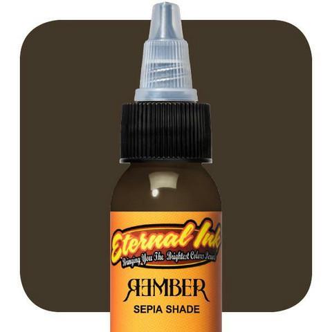 Rember, Sepia Shade 30 ml