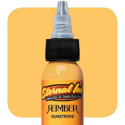 Rember, Sunstroke   30 ml