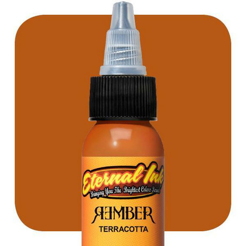 Rember, Terracotta  30 ml