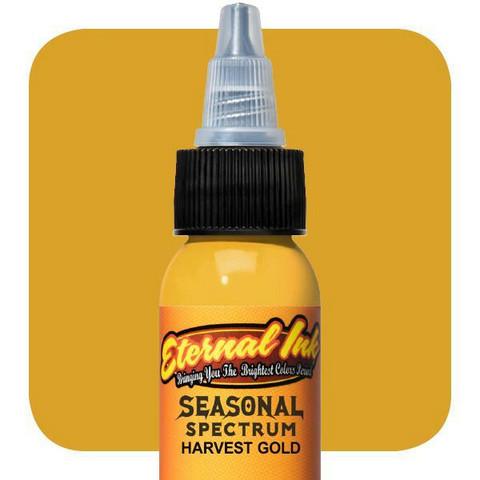 Seasonal Spectrum, Harvest Gold 30 ml