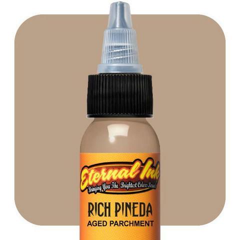 Rich Pineda, Aged Parchment 30 ml
