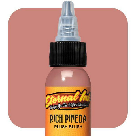 Rich Pineda, Plush Blush 30 ml