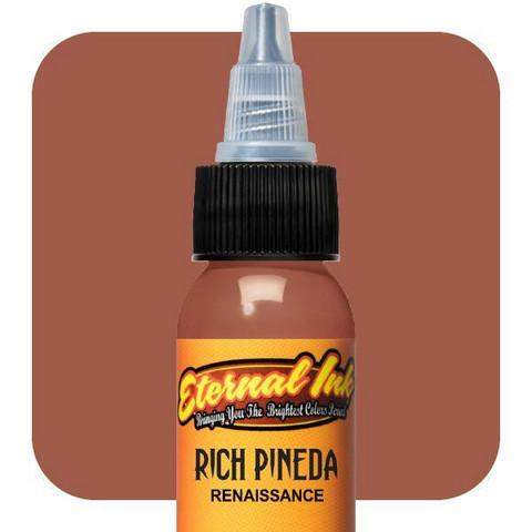 Rich Pineda, Renaissance 30 ml
