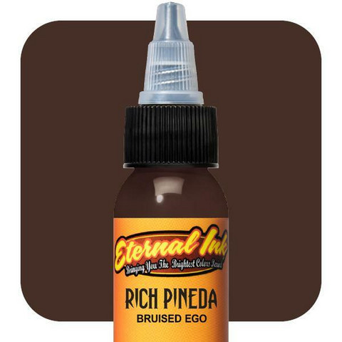 Rich Pineda, Bruised Ego 30 ml