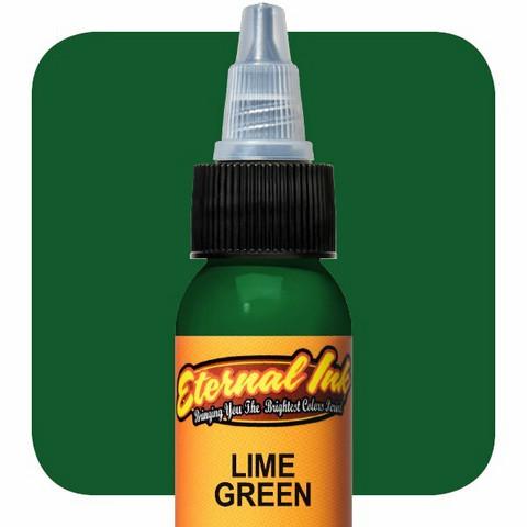 Lime Green 60 ml