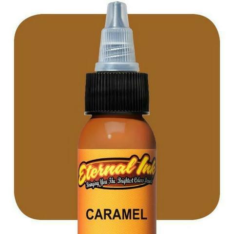 Caramel 60 ml