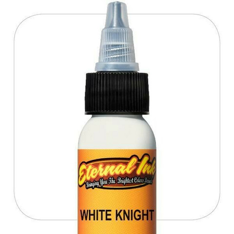 White Knight  60 ml