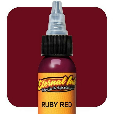 Ruby Red   60 ml
