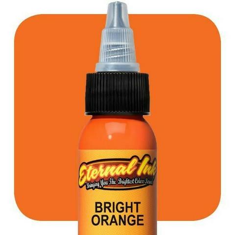 Bright Orange 60 ml