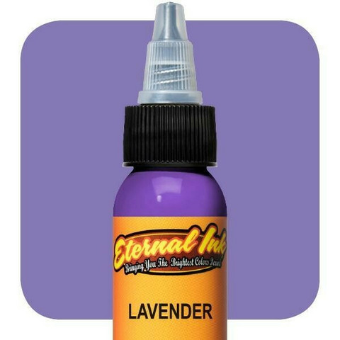 Lavender 60 ml