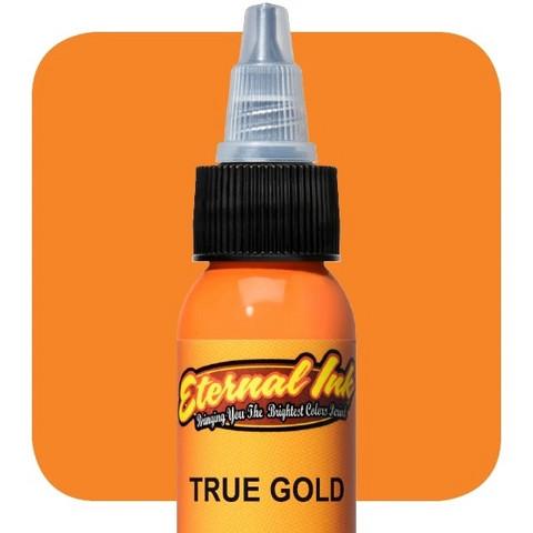 True Gold 60 ml