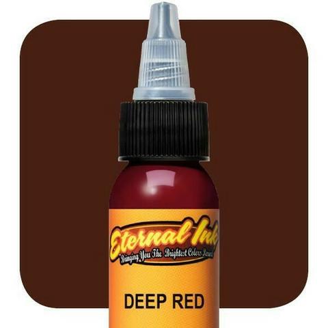 Deep Red 15 ml