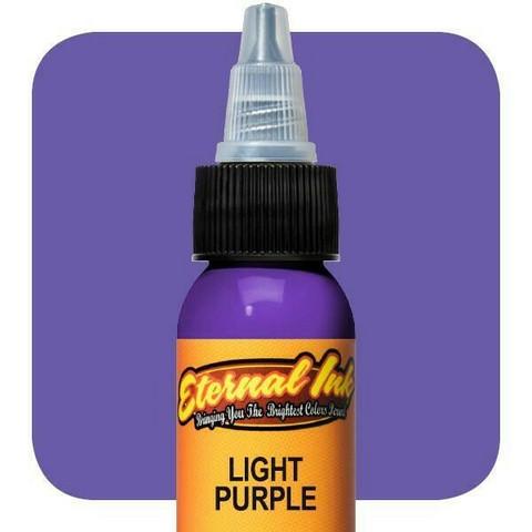 Light Purple 15 ml
