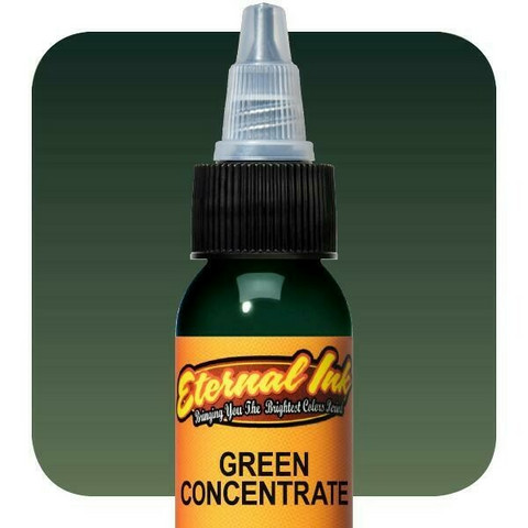 Green Concentrate 15 ml