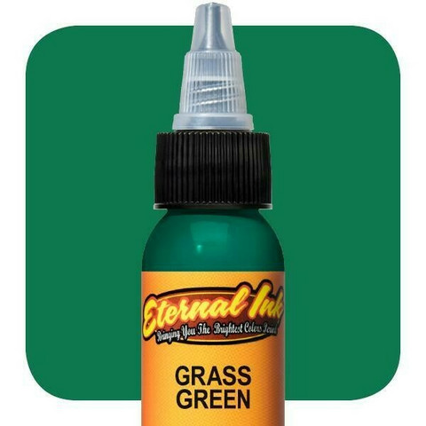 Grass Green 15 ml