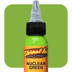Nuclear Green 15 ml