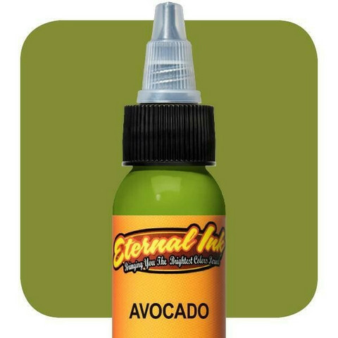 Avocado  15 ml