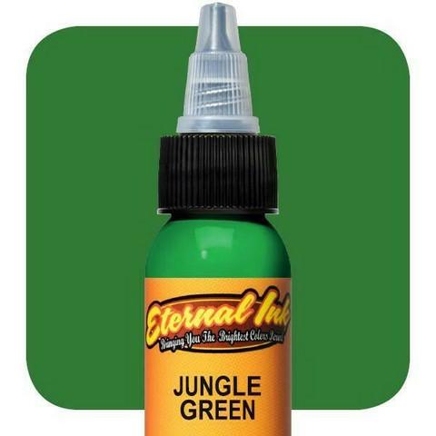 Jungle Green  15 ml