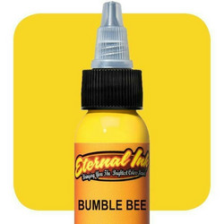 Eternal Ink  Bumble Bee E62 muste 15 ml