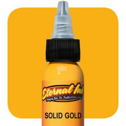 Solid Gold    15 ml