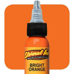 Bright Orange   15 ml