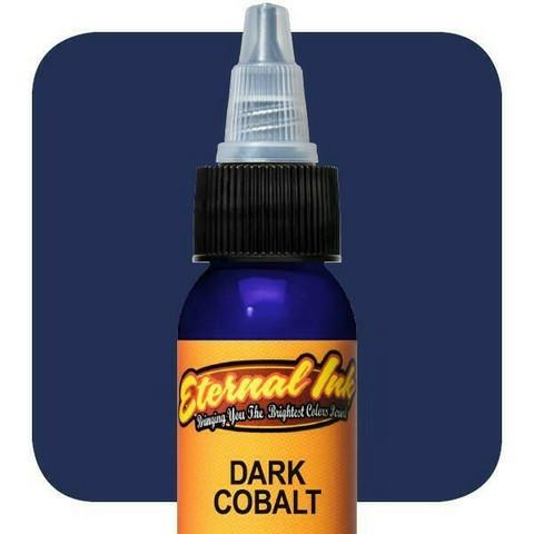 Dark Cobalt  15 ml