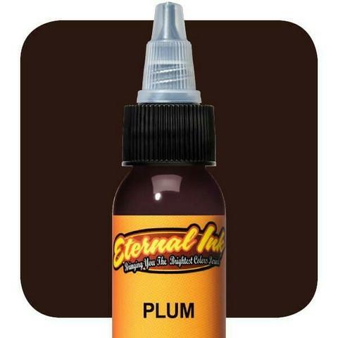 Plum   15 ml