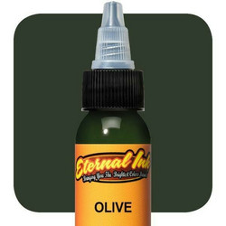 Eternal Ink Olive E30  15 ml