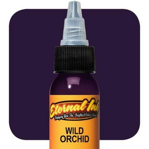 Wild Orchid    15 ml