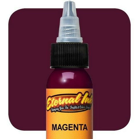 Magenta    15 ml