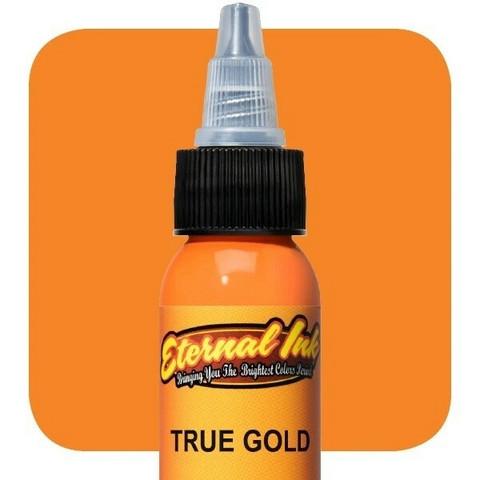 True Gold   15 ml