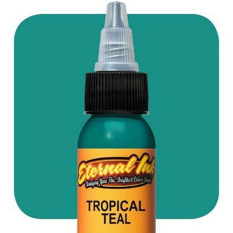 Tropical Teal   15 ml