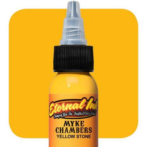 Myke Chambers, Yellow Stone    15 ml
