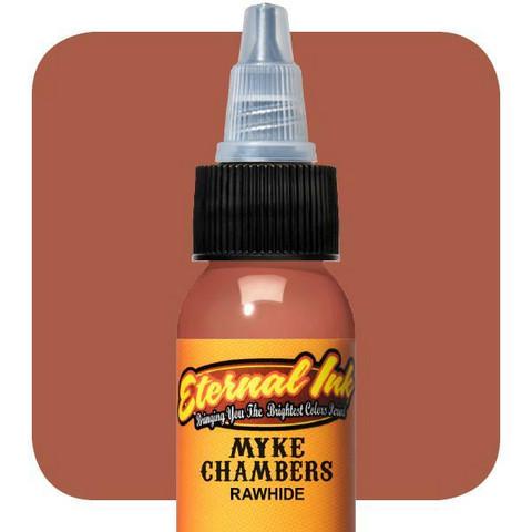 Myke Chambers, Rawhide 15 ml