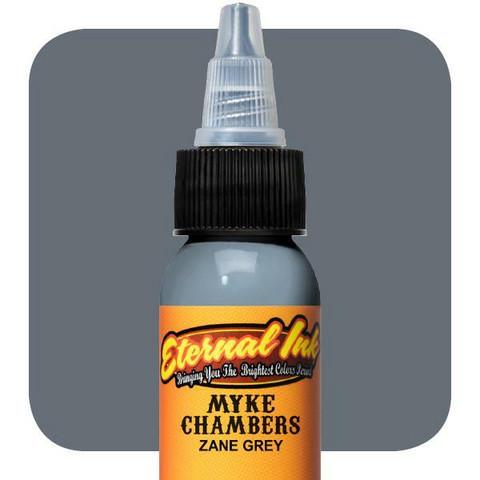Myke Chambers, Zane Grey   15 ml