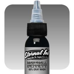 Marshall Bennett,  60% Gray Wash 120 ml