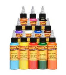 Eternal Ink  Sample 12 Set, 15 ml