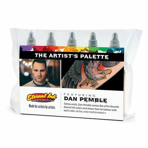 Dan Pemble 5 Set, 30 ml