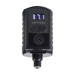 Critical Universal Battery 3,5 mm