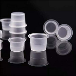 Ink Cups, LARGE 15 MM X 13 MM / 2,30 ML, 100 pcs